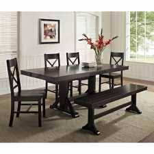 Torrance Dining Table Black Dining Table Dining Room Furnitureideas Ikea
