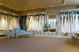 wedding dress shops london bridal shop interior decor theater bridal shop