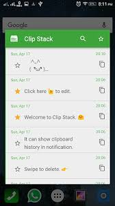 where is my clipboard on android phone 4 clipboard android apps to easily manage copied text
