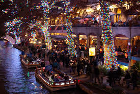 downtown san antonio christmas lights christmas on the river walk fiesty sassy san antonio pinterest