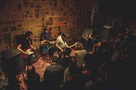 Popular Os melhores palcos para ver shows de rock em São Paulo &RQ56