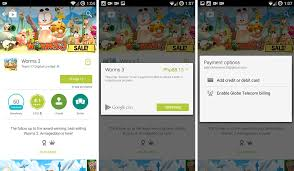 play prepaid card how to buy apps on play using globe prepaid postpaid