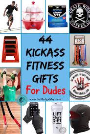 Seeking Kickass 44 Kickass Fitness Gifts For Dudes Half Of Gabby
