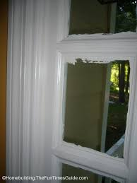 How To Paint Interior Windows How To Remove Paint From Windows Quick And Easy 3 Diy Steps To