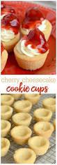 Tyler Florence Cheesecake Paula Deen U0027s Easy Mini Cherry Cheesecakes Recipe Mini Cherry