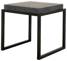 Martini Side Table by Noir