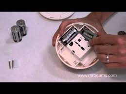 Wireless Ceiling Light Mr Beams Wireless Ceiling Light For Showers Closets And Sheds