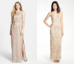 Champagne Wedding Dresses Champagne Bridesmaid Dresses Rustic Wedding Chic
