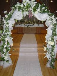 wedding arches decorations pictures church wedding arch decorations the best wedding arches on