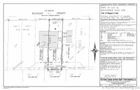 house inspection report sample what is a real property report explained an example surveyor s real property report