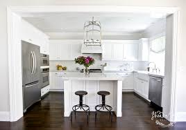 u shaped kitchens with islands u shaped kitchen transitional kitchen studio mcgee