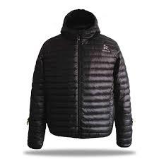 raveanheated jacket battery powered heated clothing