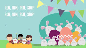 ten bunnies counting song 1 10 easter song lyrics easter