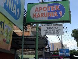 apotek vitabumin di seluruh indonesia