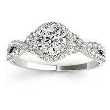 circle engagement rings wedding rings beautiful ideas wedding rings