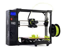 3d Home Design Version 6 Lulzbot Taz 6 3d Printer Amazon Com Industrial U0026 Scientific