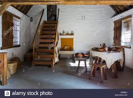 medieval house interior stock photos u0026 medieval house interior
