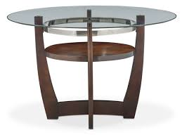 alcove table merlot value city furniture click to change image