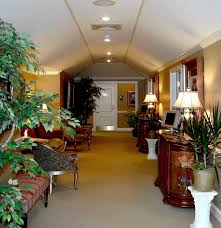 funeral home interior colors for one space coffee lounge