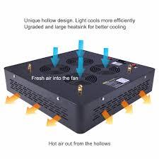 aliexpress com buy mars hydro 4pcs marsii 900w led grow light