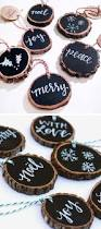 25 unique homemade christmas decorations ideas on pinterest