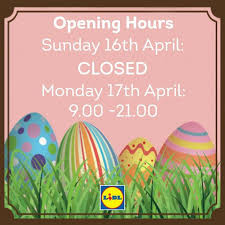 Easter Decorations Dunnes Stores by Easter Monday 2017 Supermarket Opening Times For Tesco Dunnes