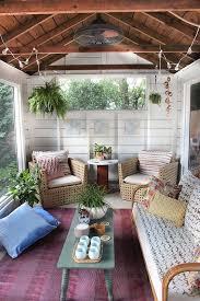 magnificent design for screened porch furniture ideas porch inside