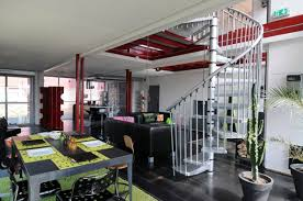 shipping container homes interior design modern living in a shipping container house maison container lille