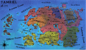 solstheim map geopolitical map of tamriel in 4e201 by fredoric1001 on