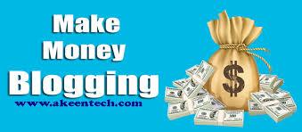Make Money Online Blogs - earn money online blogging you can make use blog to make money