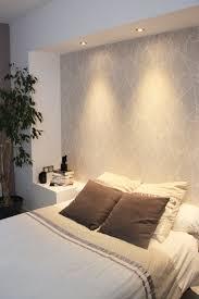 spot chambre à coucher peint lit tete construire une rideau baroque original spots avec
