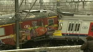 18 killed in belgian train crash official says cnn com
