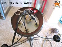 wiring a chandelier 3 projects 1 post tackling the foyer