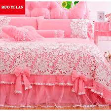how to choose the perfect bridal bedspreads pink princess