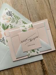 wedding envelope 10 wedding invitation trends for 2016