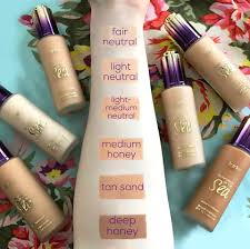 tarte light medium neutral congratulations erica denny you ve won leigh tarte for qvc