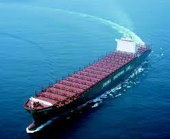 port strategy breaking box boundaries