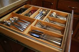 kitchen drawer organizers wood u2013 laptoptablets us