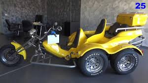 5 wheeled trike w huhn munchen motorcycle youtube