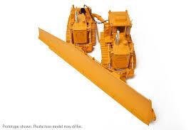 bureau d ude construction 1 24 cat balderson dude brass construction models