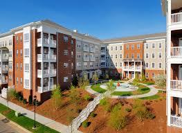 portfolio preferred apartment communities