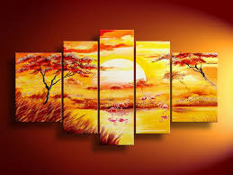 154 best a multiple canvas painting images on pinterest canvas
