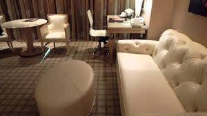 wynn deluxe resort room tour youtube