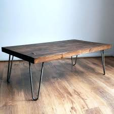 Wood Coffee Table Metal And Wood Coffee Tables S Large Metal Coffee Tables