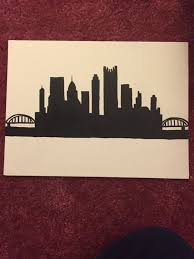 25 beautiful pittsburgh skyline ideas on pinterest pittsburg