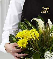 blooming plants the ftd florist designed blooming and green plants in a basket