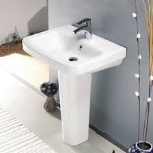 Bathroom Sinks With Pedestals Pedestal Sinks Thebathoutlet Com