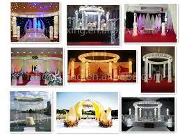 wedding mandaps for sale wholesales hot sale indian wedding mandaps for wedding decoration