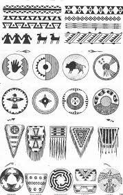 die besten 25 indianische symbole ideen auf pinterest