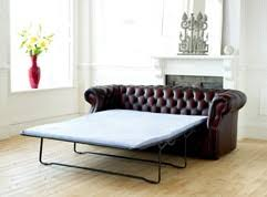 Leather Chesterfield Sofa Bed Chesterfield Sofa Beds For Sale 2 3 Seater Bed Settees